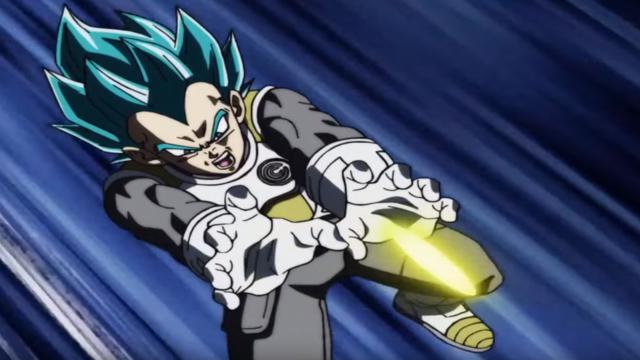 Super Dragon Ball Heroes Episode 15