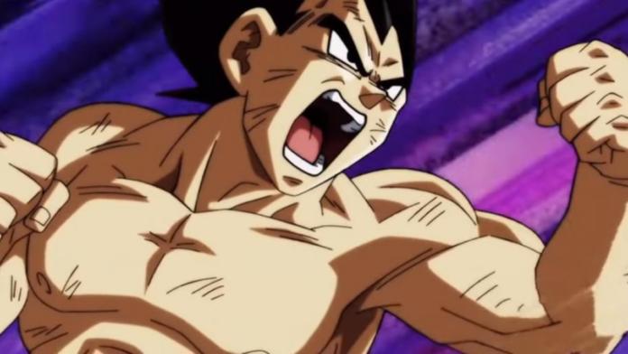 Dragon Ball Super Chapter 51 Manga
