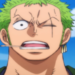 One Piece Chapter 952: Cursed Legacy of Zoro's Shusui Sword