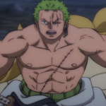 One Piece: Zoro's Perfectly Animated Fight With Hawkins was Top Among Fans