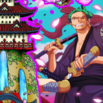 New One Piece Speculation Could Link Zoro's Heritage of Wano
