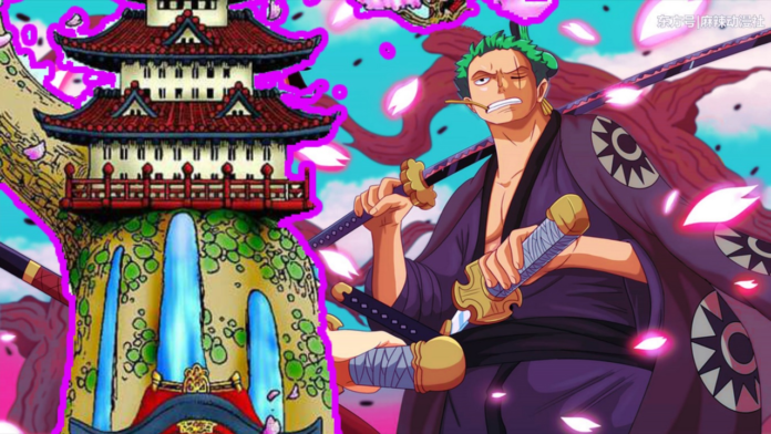 New One Piece Speculation Could Link Zoro's Heritage of Vano