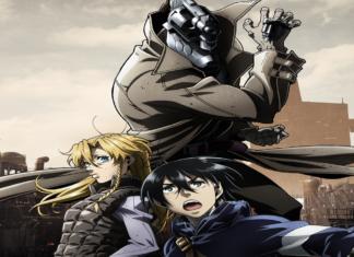 No Guns Life Anime Airs on October 10