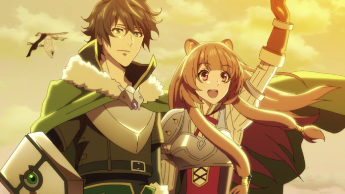 The Rising of the Shield Hero Fans Reaction To Season 2 & 3