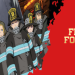 Fire Force Anime Delayed For 2 Weeks