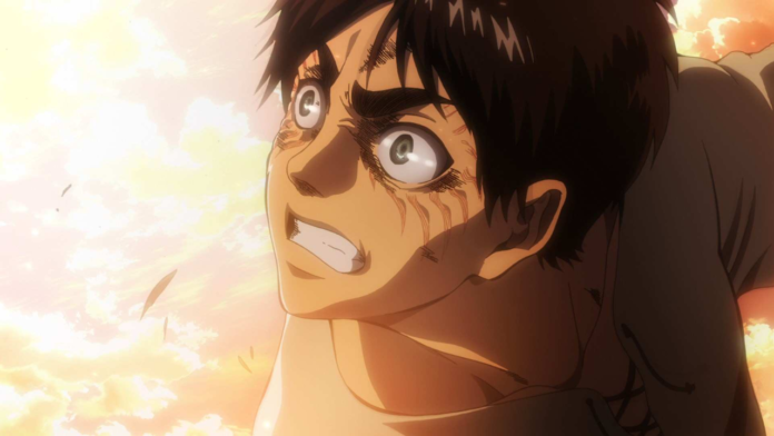 Attack on Titan Shows The Secret Power of Eren Jaeger