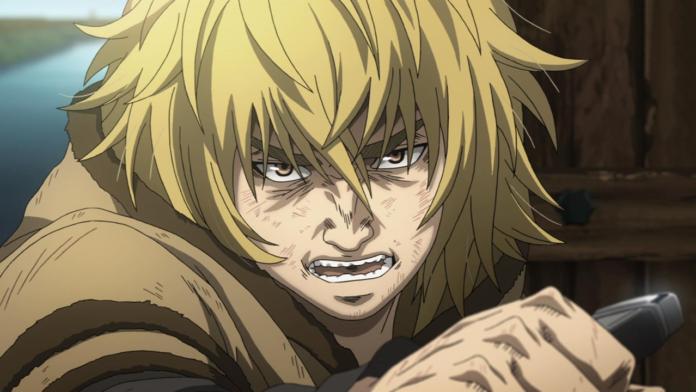 Vinland Saga Episode 10 Delayed Because of the Typhoon That Hit Japan