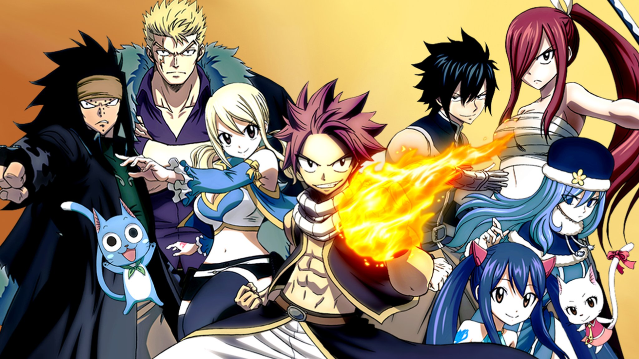 Fairy Tail Final Episode Scene Could Lead To A New Sequel Anime