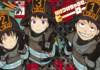 Fire Force Animes 2nd Cour Start Date Officially Confirmed