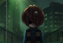 GeGeGe no Kitarō Anime Starts New Final Arc on October 6