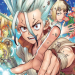 Dr. Stone Animes 2nd Cour Theme Songs will be Performed by Pelican Fanclub & Saeki YouthK