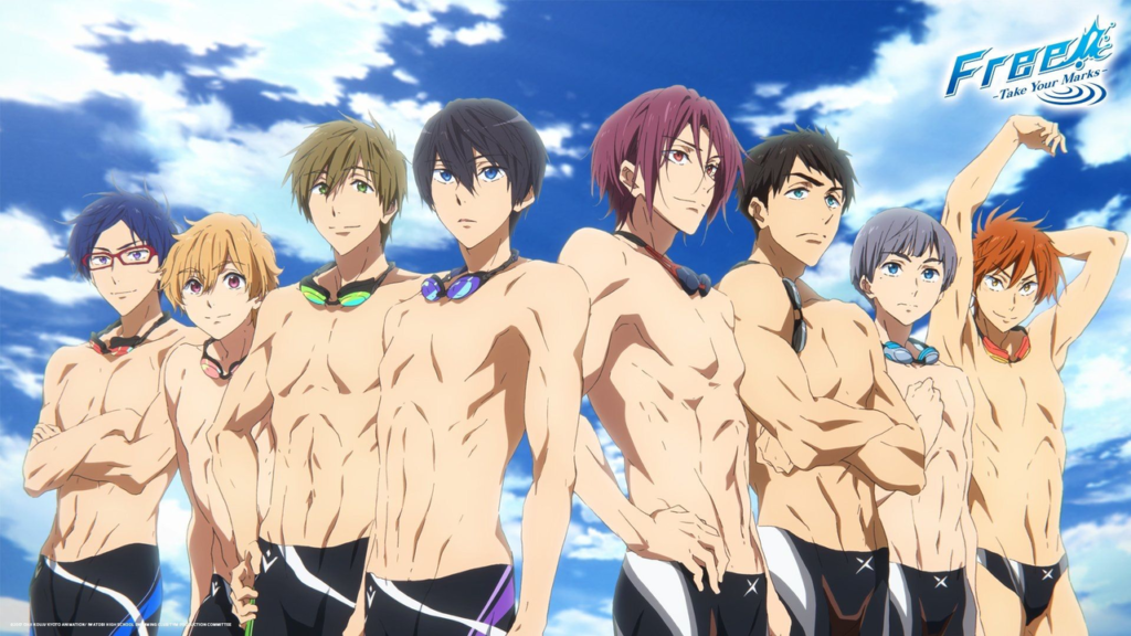 Top 8 Best Sport Animes of All Time