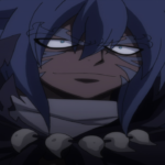 Fairy Tail Anime Shows The Bloody Origin Of Acnologia