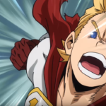 My Hero Academia Season 4 Trailer: Major Mirio and Overhaul Fight Revealed
