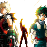 My Hero Academia: Heroes Rising Film Releases New More Extended Synopsis