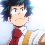 My Hero Academia Season 4 Anime Releases The Newest Cast Additions