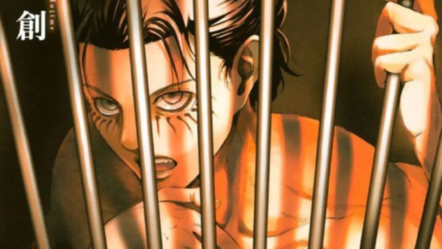 Attack on Titan Chapter 122 Manga