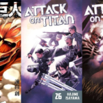 Attack on Titan Creator Celebrates Manga's 10th Year Anniversary With A New İllustration