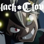 Black Clover Welcomes The New Member Of The Black Bulls