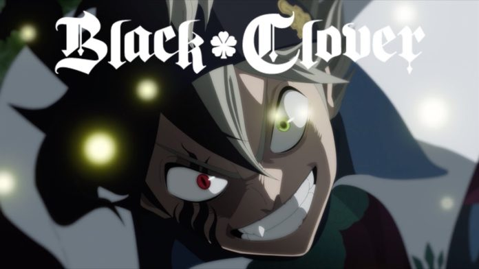 Black Clover Chapter 219