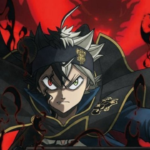 Black Clover Anime Reveals The Artists For New Theme Songs
