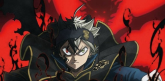 Black Clover New Opening Theme Artists