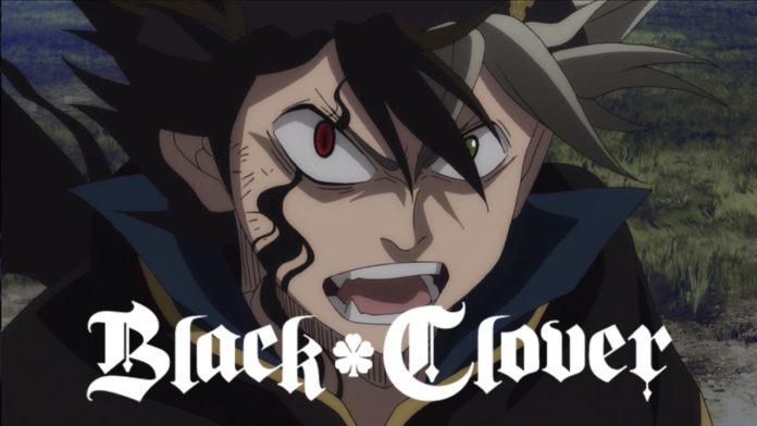 Black Clover New Episode