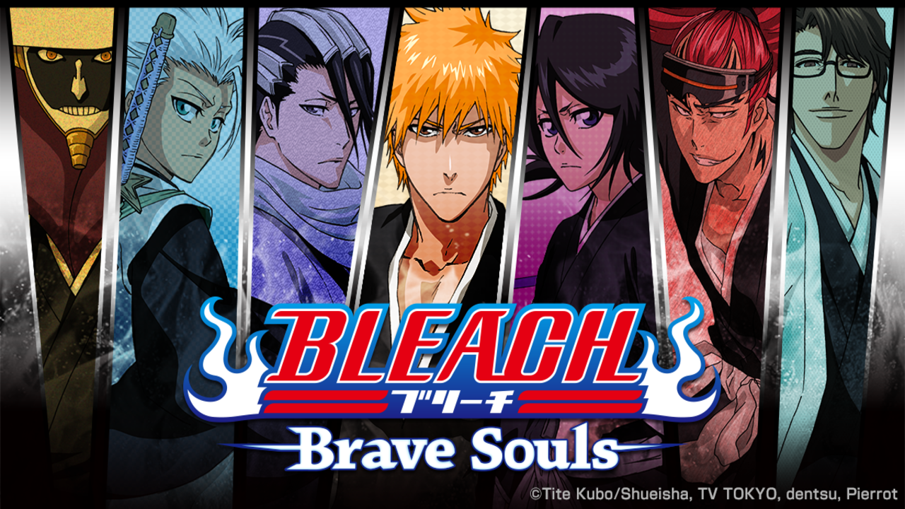 Bleach Introduces New Forms of Coyote Starkk, and More