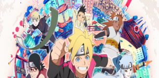Boruto New Opening Ending Theme Song