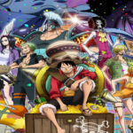Funimation Announced Screening One Piece Stampede Film in U.S. & Canada This Fall