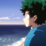 My Hero Academia: Heroes Rising Film Reveals Two New Guest Cast Members