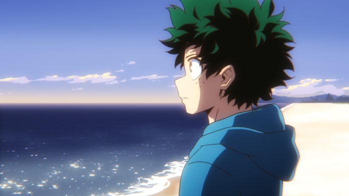 My Hero Academia: Heroes Rising New Cast
