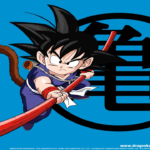 Dragon Ball Chosen as Japan's National Manga