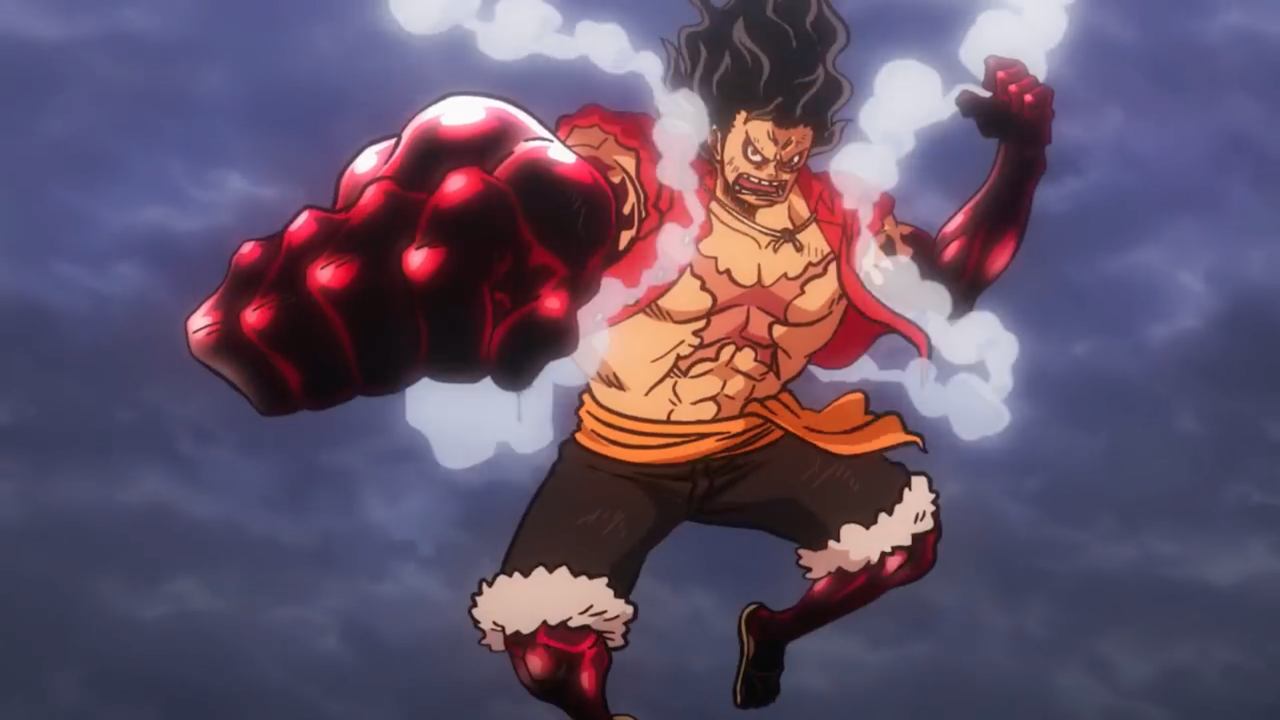 The Creator of One Piece Shares A Reaction For The Stampede Film's Success
