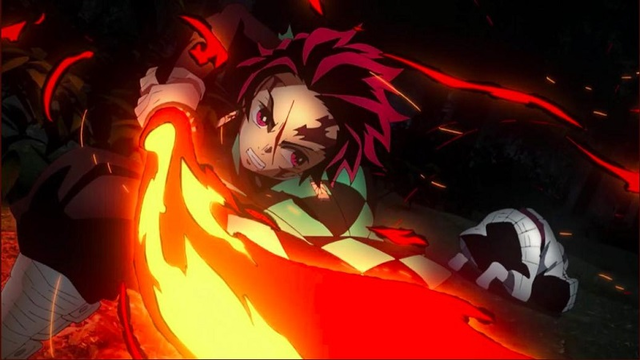 Demon Slayer Hidden Details