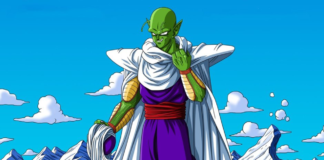 Dragon Ball Super Chapter 52 Piccolo