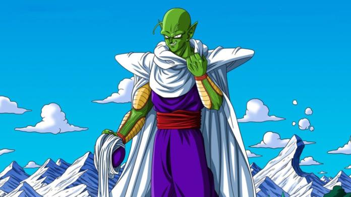 Dragon Ball Super Chapter 52 Piccolo
