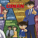 Detective Conan Anime Comes Back With An Original 4-Episode Kanai-Set Arc İn January