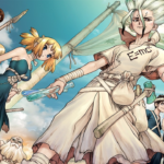 Dr. Stone Anime Unveils 6 New Cast Members