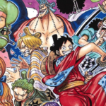 One Piece Chapter 956: The Marines Are Ready To Capture The Well-Known Pirates