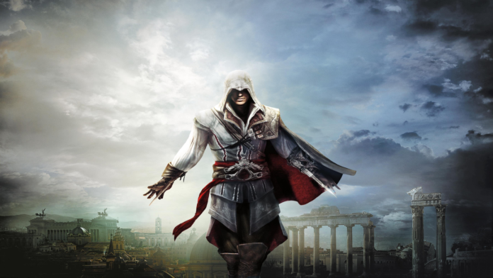 Assassin's Creed Gets Special Manga Adaptation