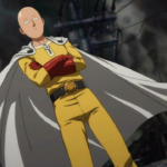 One-Punch Man Releases New Season 2 OVA Preview