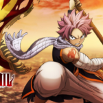 Fairy Tail Anime Announces New Video Game