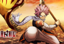 Fairy Tail Game