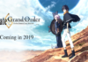 Fate/Grand Order New Anime