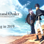 Eir Aoi Will Perform The Ending Theme of Fate/Grand Order Absolute Demonic Front: Babylonia Anime