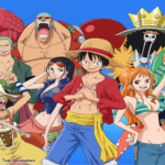 One Piece Creator Unveils The Series Ending