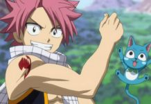 Fairy Tail New Series