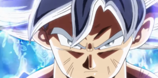 Super Dragon Ball Heroes Episode 16