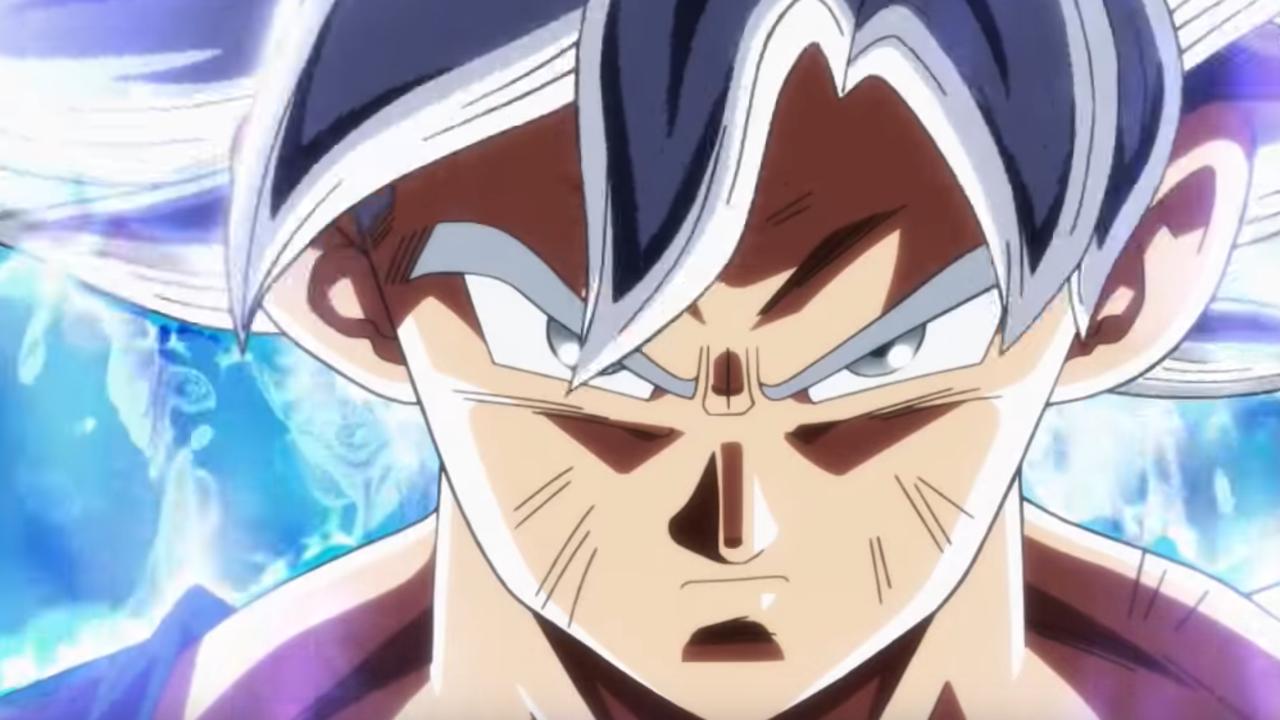 Super Dragon Ball Heroes Episode 16